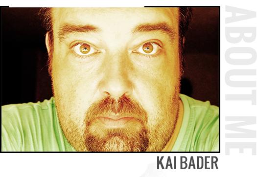 Kai Bader